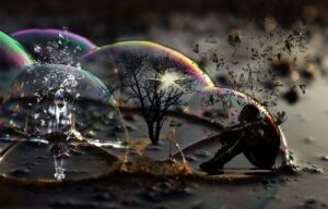 MooiUnique-jongerentherapie-opgesloten-afsluiten-bubbel